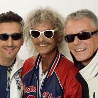 Trio Musikband Crew 2000 - Danceband für Hochzeiten und Firmenevents